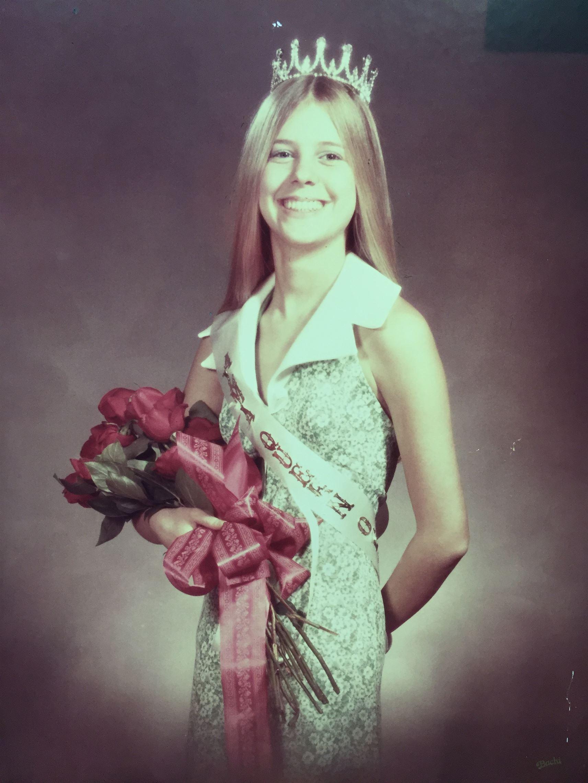 1974 Debi Boyer