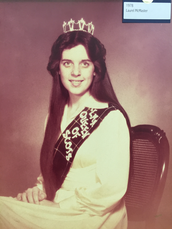 1978 Laurel McMaster