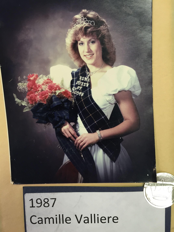 1987 Camille Valliere