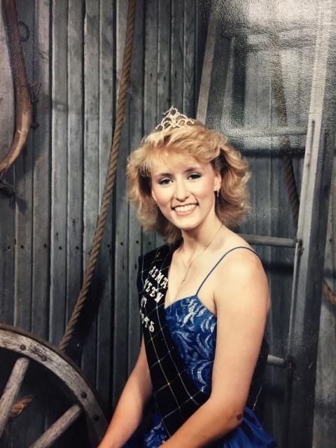 1988 Bobbie Jo Winn