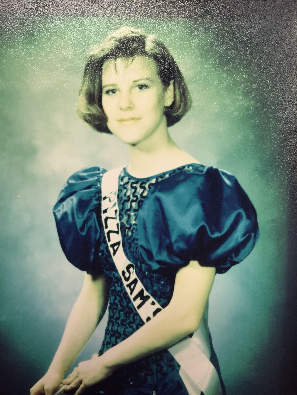 1991 Catherine Tloczynski