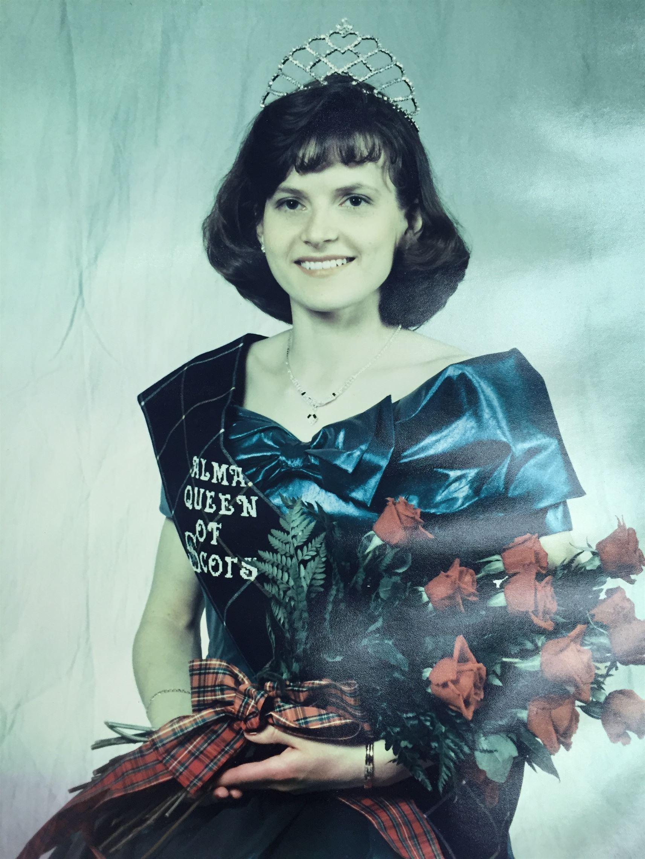 1993 Elizabeth Piorkowski