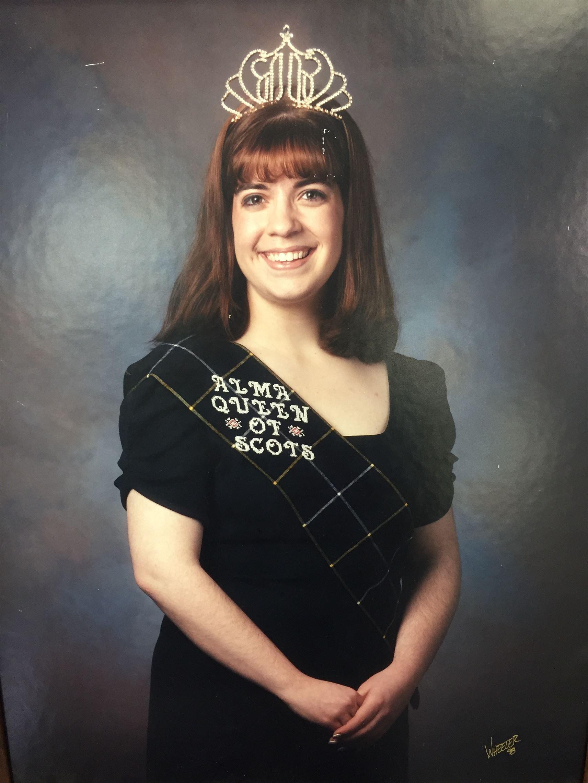 1998 Lindsay Kay Wight