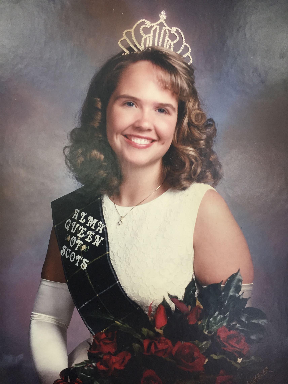 1999 Mary Joy Chambers