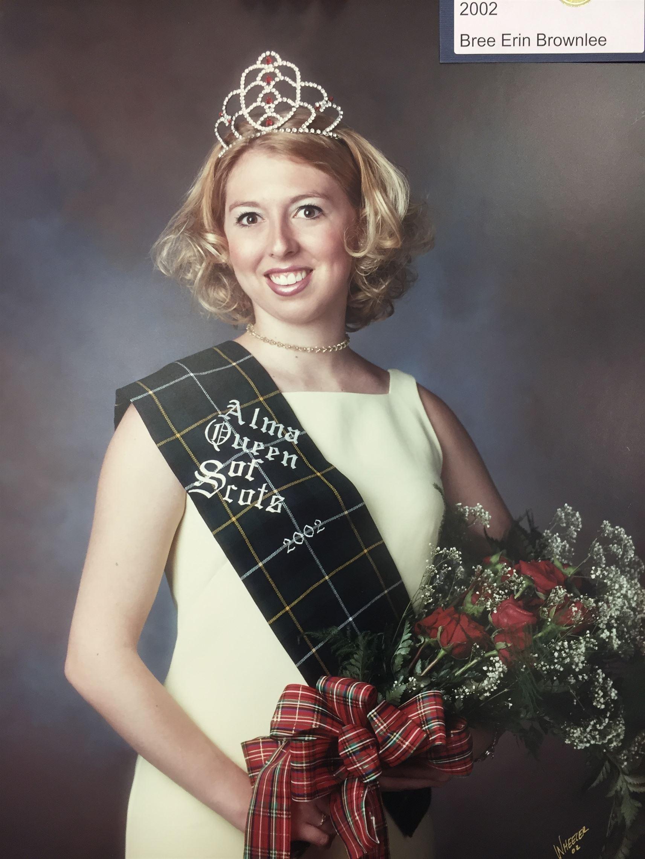 2002 Bree Erin Brownlee