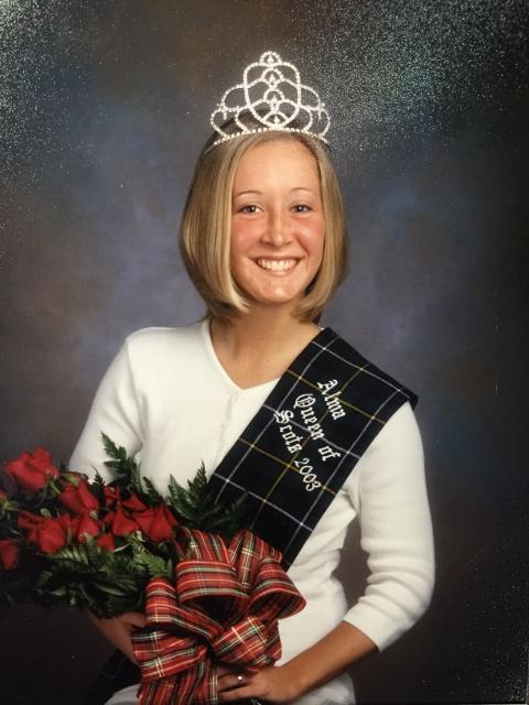 2003 Kristen Ann Riemersma