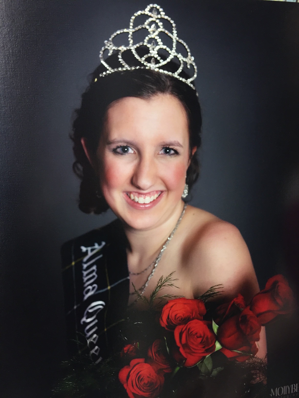 2011 Kristin Hammond