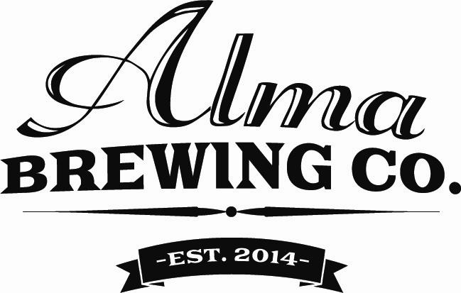 Alma Brewing Co Logo
