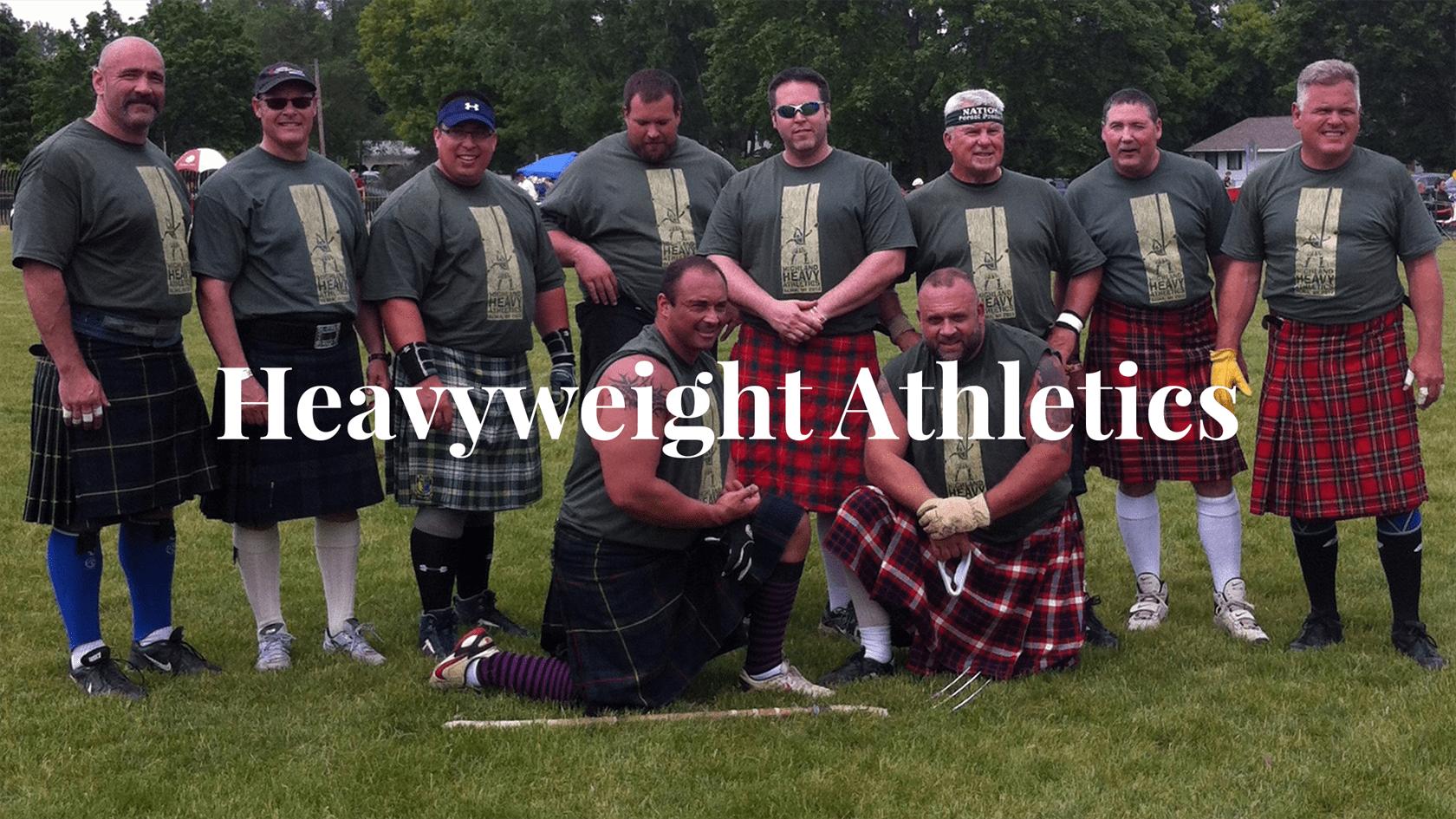 Heavyweight Athletics-1